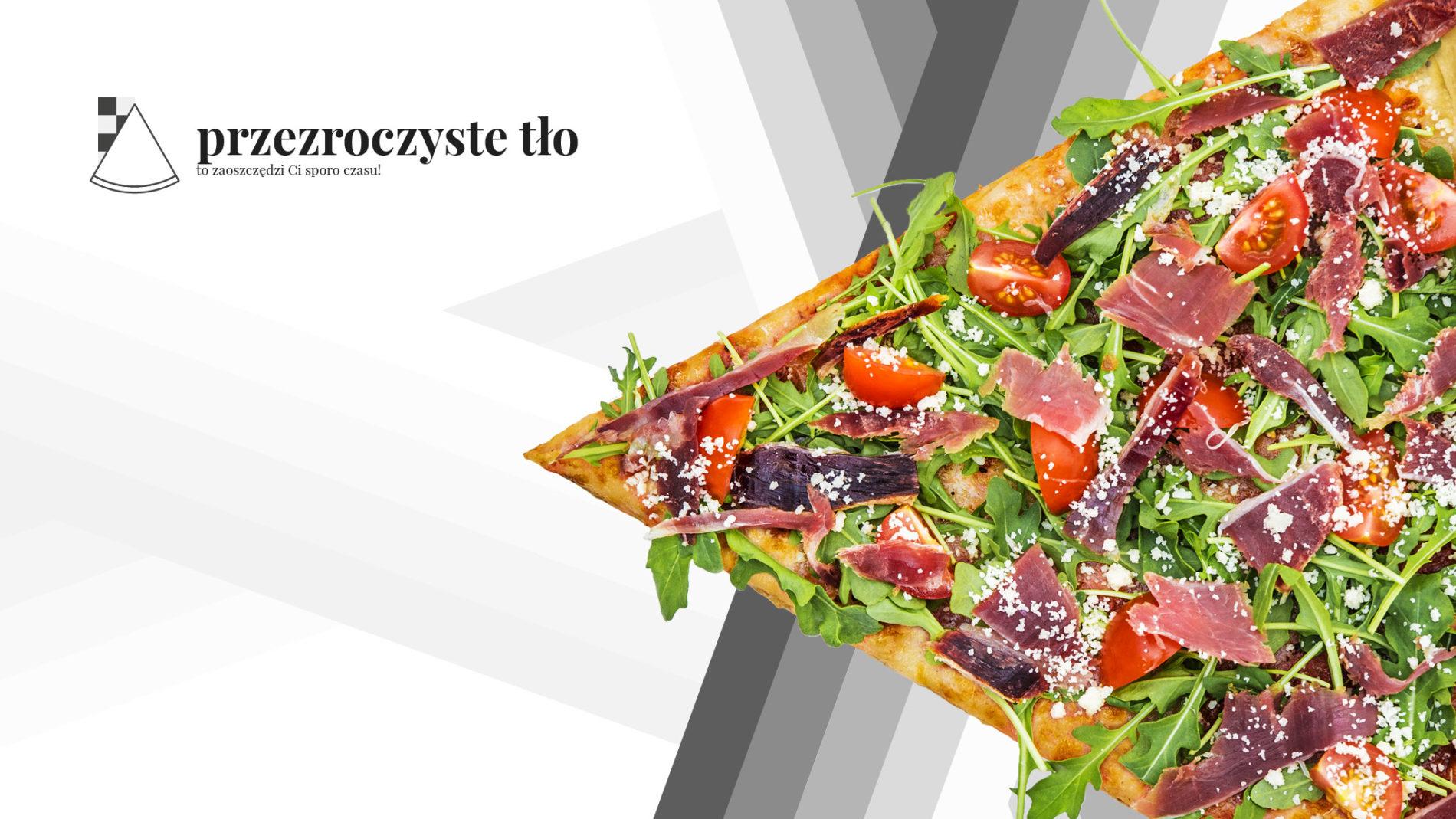 Pizza 60 freebee system – przezroczyste tło zaoszczędzi Ci sporo czasu!