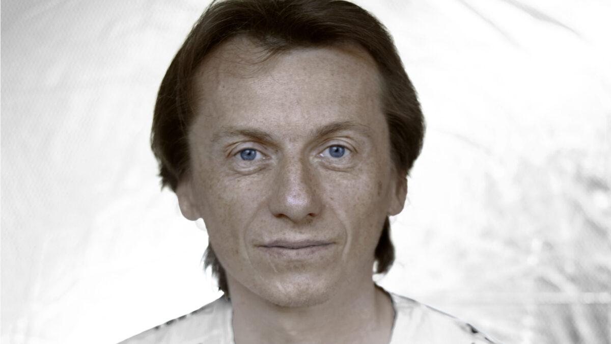 Fotografia Marcina Andrzejewskiego.